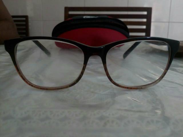 Armação para óculos de grau - Bijouterias, relógios e acessórios ... e49e59f897
