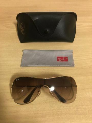 Óculos De Sol Ray-ban Original - Bijouterias, relógios e acessórios ... d49040a721
