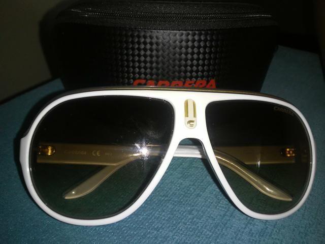 Oculos carrera original - Bijouterias, relógios e acessórios ... ee2cf061a1