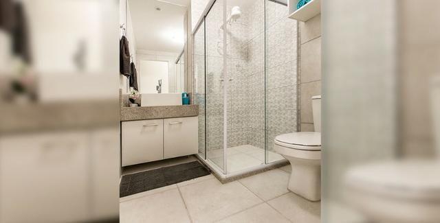 Vila do Frio Condomínio club 3 qrts 1 suite 64m, com piscina e Varanda e Suite (Promoção) - Foto 12