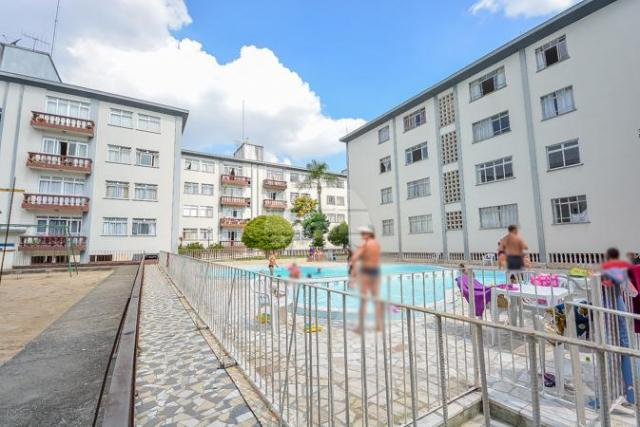 Apartamento à venda com 3 dormitórios em Portão, Curitiba cod:146551 - Foto 12