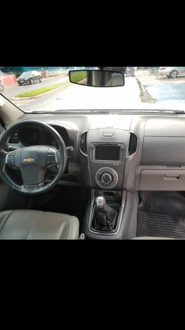 Chevrolet S10 LTZ CD 2014 Flex 4x2 - Foto 10