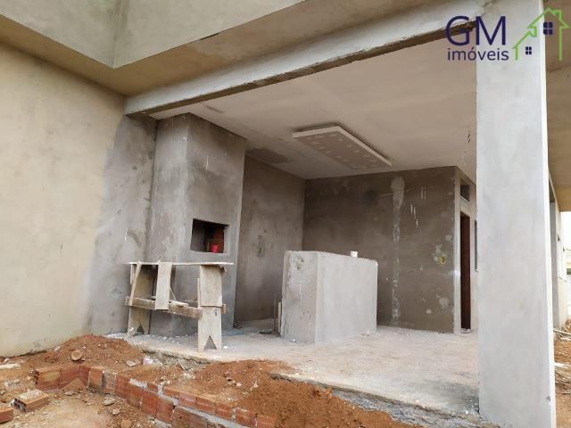 Casa a venda / Condomínio Alto da Boa Vista / 3 quartos / Suíte / Churrasqueira / Fino aca - Foto 10