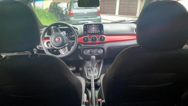 Fiat Argo Hgt 2020 ZERO - Foto 5