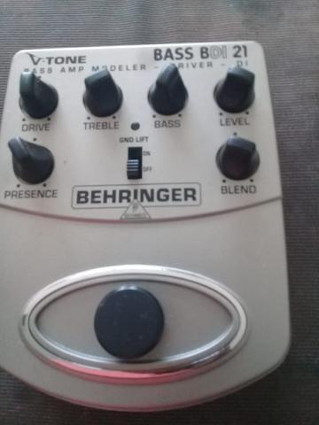 Direct da behringer - Foto 4
