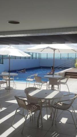 Beach Class Residence Santa Maria - Alugo -R$ 1.800,00 - Foto 4