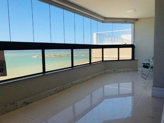 RR. Praia de Itapoá, 4 quartos, 3 suites, 3 vgs soltas. AP1248 - Foto 4