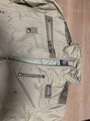 Jaqueta masculina - Foto 3