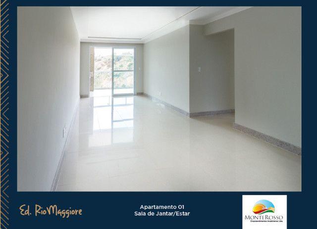 Apartamento para Alugar Edifício Rio Maggiore-Fazenda Vitalli,Colatina/ES - Foto 7