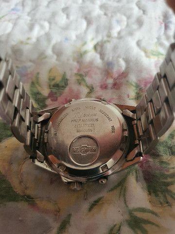 Relógio Magnum Submariner - Foto 5