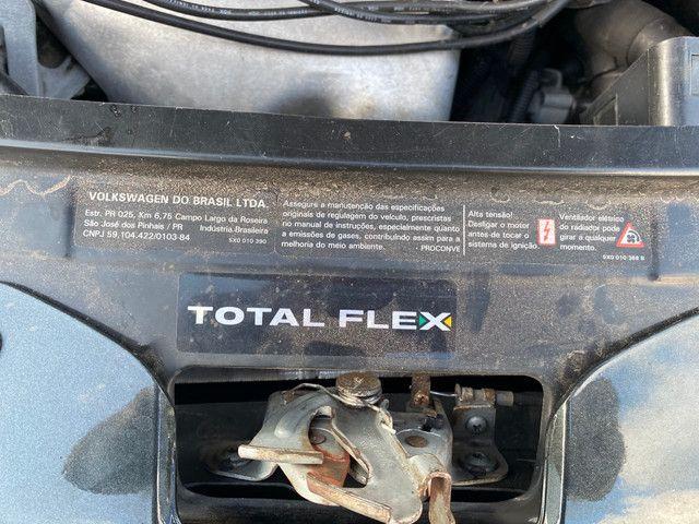 Fox 2005 motor 1.0 com ar e direção carro extra de verdade!! - Foto 14
