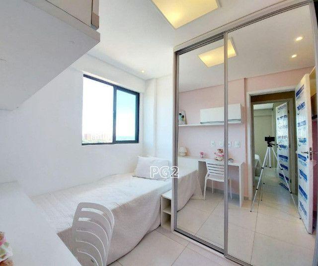 Apartamento 3 Quartos Pronto pra morar | Entrada R$ 36.000,00 | Ed. Alameda Park Residence - Foto 6