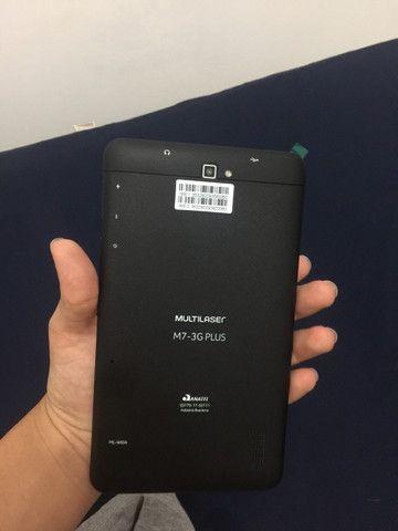 Tablet multilaser novo - Foto 2