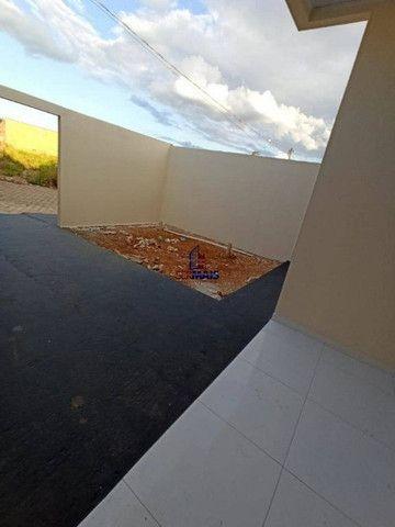 Casa à venda por R$ 150.000 - Novo Ji Parana - Ji-Paraná/Rondônia - Foto 7