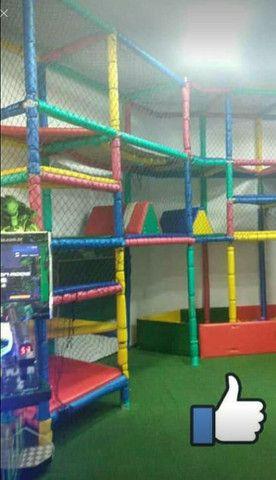 Brinquedao labirinto - Foto 3