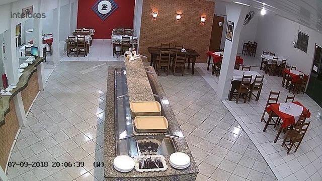 Restaurante montado - Foto 2