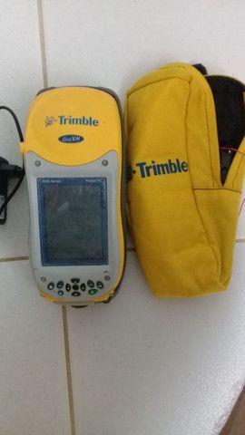 GPS Trimble Geodésico - Foto 3