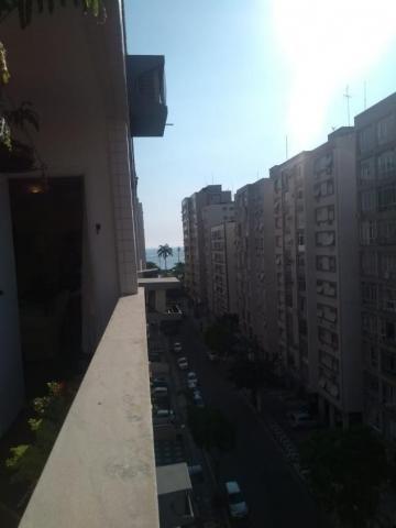 Apartamento residencial à venda, Ponta da Praia, Santos. - Foto 15