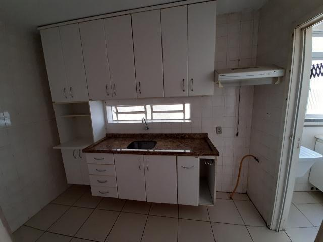 Apartamento para aluguel, 2 quartos, 1 vaga, NONOAI - Porto Alegre/RS - Foto 4