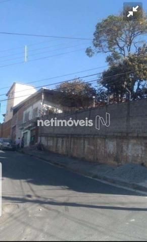 Terreno à venda em São josé, Belo horizonte cod:824376 - Foto 7