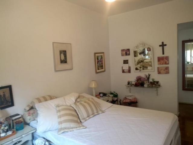 Apartamento residencial à venda, Ponta da Praia, Santos. - Foto 4