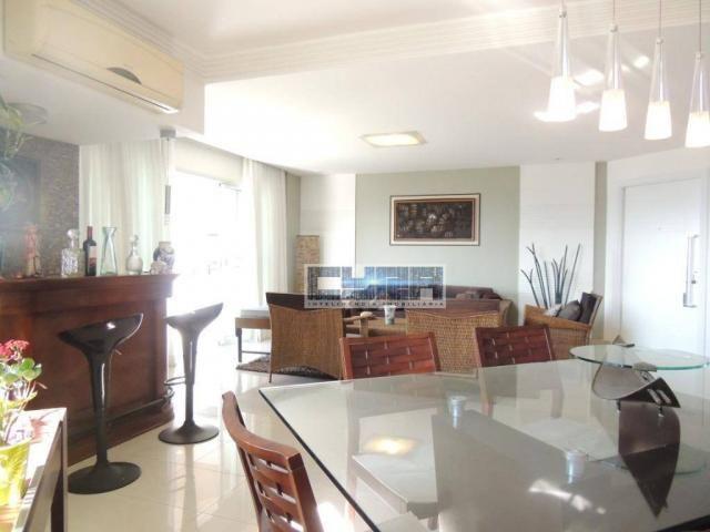 Apartamento AMPLO com 3 SUÍTES no JARDINS DA GRÉCIA - Foto 5