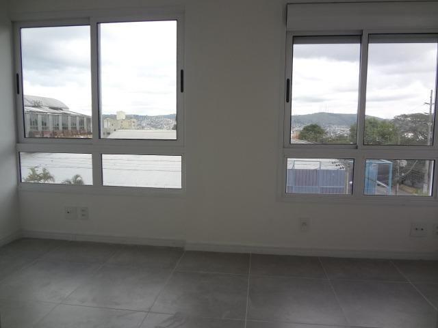 Apartamento para aluguel, 2 quartos, 1 suíte, 1 vaga, JARDIM DO SALSO - Porto Alegre/RS - Foto 9