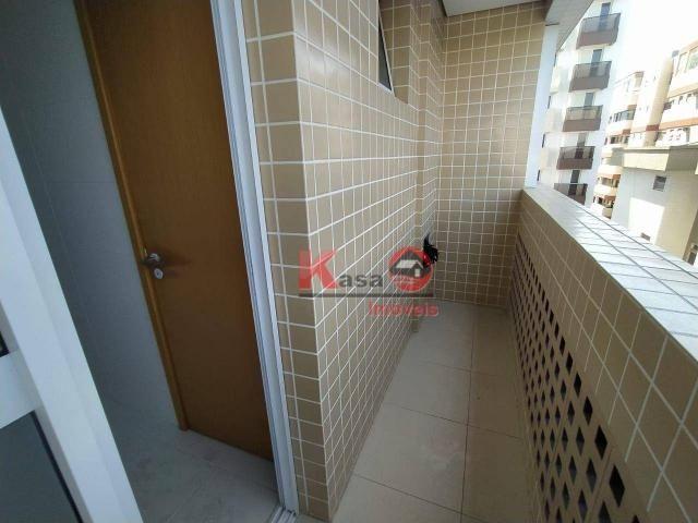 Apartamento 2 dormitórios, 1 suíte, sacada gourmet - San Bernardino Santos - Foto 15