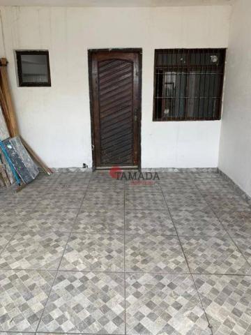 Sobrado com 2 dormitórios à venda, 75 m² por R$ 256.000,00 - Vila Santa Teresinha - São Pa - Foto 3