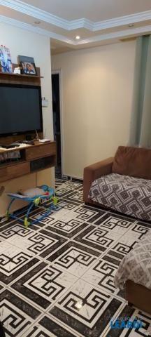 Apartamento à venda com 2 dormitórios em Guaianazes, São paulo cod:618938