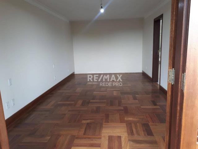 Casa com 3 dormitórios para alugar, 500 m² por R$ 7.300,00/mês - Condomínio Vista Alegre - - Foto 13