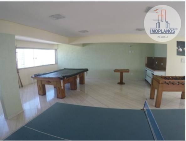 Apartamento com 2 dormitórios à venda, 78 m² por R$ 410.000,00 - Aviação - Praia Grande/SP - Foto 5