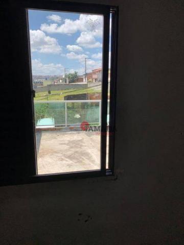 Sobrado com 2 dormitórios à venda, 75 m² por R$ 256.000,00 - Vila Santa Teresinha - São Pa - Foto 13