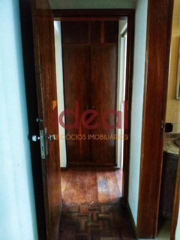 Apartamento para aluguel, 2 quartos, 1 vaga, Clélia Bernardes - Viçosa/MG - Foto 3