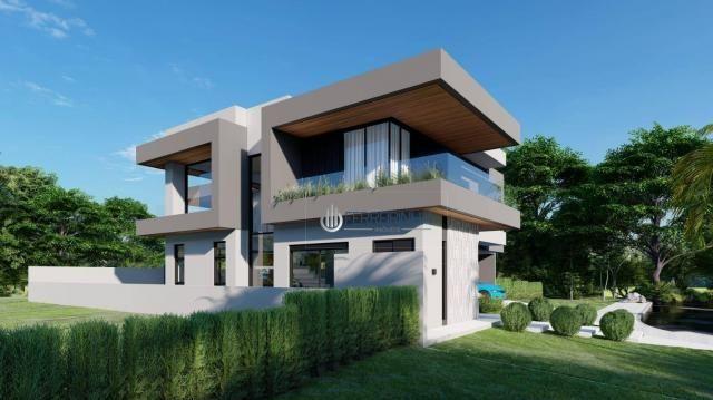 Casa com 4 dormitórios à venda, 450 m² por R$ 2.067.000,00 - Urbanova - São José dos Campo - Foto 6