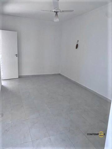 Apartamento com 3 dormitórios à venda, 98 m² por R$ 575.000,00 - Ponta da Praia - Santos/S - Foto 10