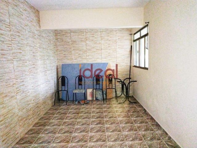 Apartamento para aluguel, 2 quartos, 1 vaga, JK - Viçosa/MG - Foto 7