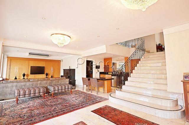 Casa à venda com 4 dormitórios em Sítios de recreio gramado, Campinas cod:CA026073 - Foto 5