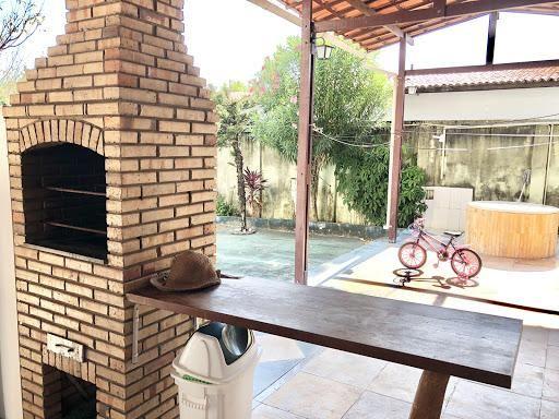 Casa Duplex com 5 quartos à venda, próximo à Av. José Leon - Foto 15