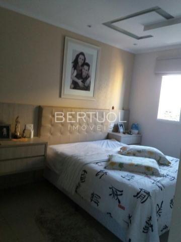 Apartamento à venda, 3 quartos, 2 vagas, Eleganza Residence - Vinhedo/SP - Foto 9