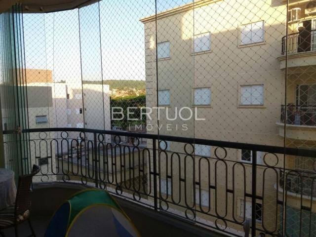 Apartamento à venda, 3 quartos, 2 vagas, Eleganza Residence - Vinhedo/SP - Foto 15