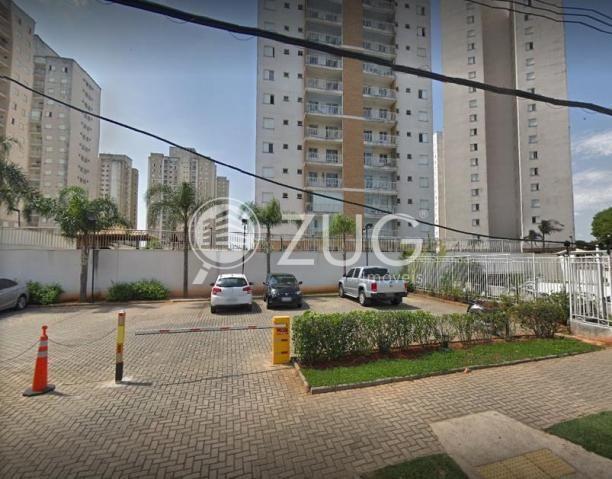 Apartamento à venda com 2 dormitórios em Swift, Campinas cod:AP002622 - Foto 14