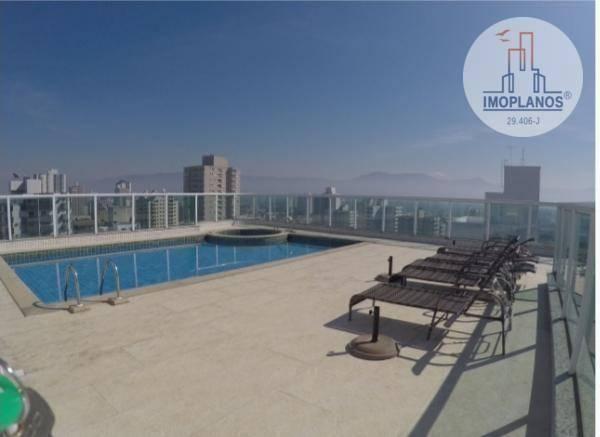 Apartamento com 2 dormitórios à venda, 78 m² por R$ 410.000,00 - Aviação - Praia Grande/SP - Foto 7