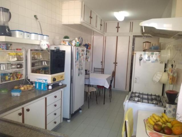 Apartamento residencial à venda, Ponta da Praia, Santos. - Foto 7