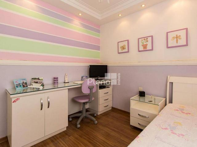 Apartamento com 3 dormitórios à venda, 129 m² por R$ 1.250.000 - Parque Prado - Campinas/S - Foto 19