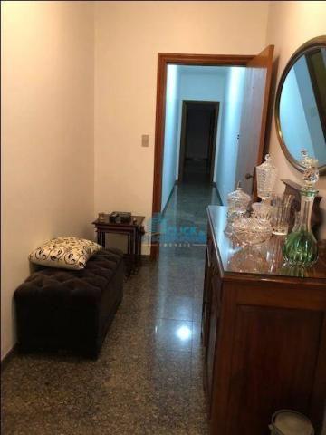 Apartamento com 4 dormitórios à venda, 248 m² por R$ 1.064.000,00 - Boqueirão - Santos/SP - Foto 5
