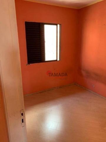 Sobrado com 2 dormitórios à venda, 75 m² por R$ 256.000,00 - Vila Santa Teresinha - São Pa - Foto 9
