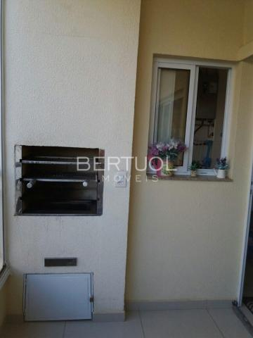 Apartamento à venda, 3 quartos, 2 vagas, Eleganza Residence - Vinhedo/SP - Foto 13