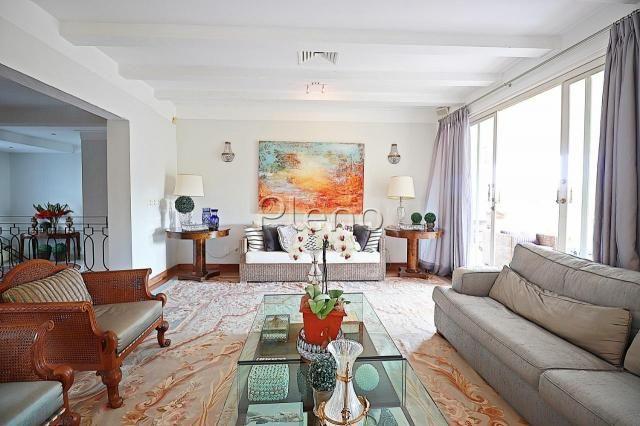 Casa à venda com 4 dormitórios em Sítios de recreio gramado, Campinas cod:CA026073