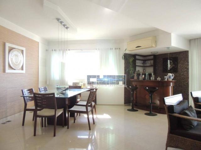 Apartamento AMPLO com 3 SUÍTES no JARDINS DA GRÉCIA - Foto 3